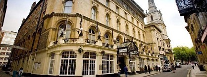 Thistle Bristol City Centre Hotel