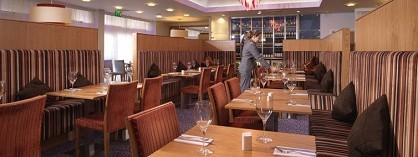 Thistle Cheltenham Hotel