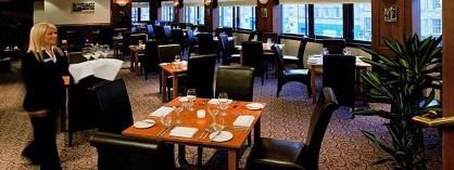 Thistle Edinburgh Hotel