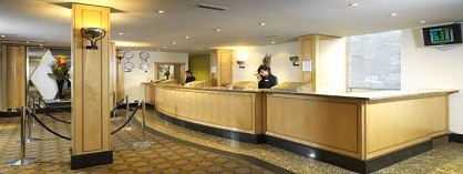 Thistle London Heathrow Terminal 5 Hotel