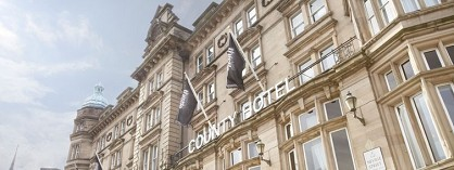 Thistle Newcastle City Centre Hotel