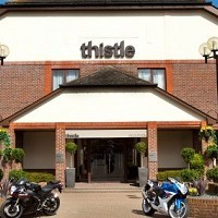 Thistle Brands Hatch, Dartford Hotel
