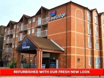 Travelodge Ramsgate Seafront Hotel Royal Parade Kent Ct11 8lz Click Here For More Information