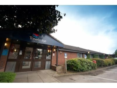 Travelodge Barton Stacey Hotel