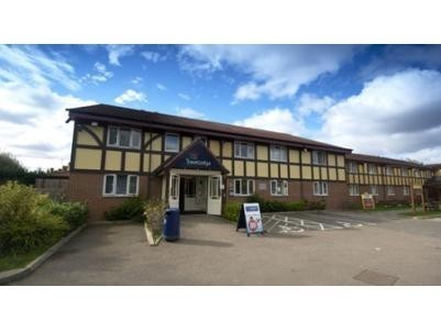 Travelodge Bedford Goldington Road Hotel