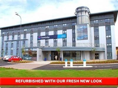 Travelodge Blackpool South Shore Hotel