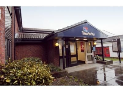 Travelodge Brentwood East Horndon Hotel