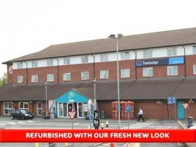 Travelodge Bridgwater M5 Hotel