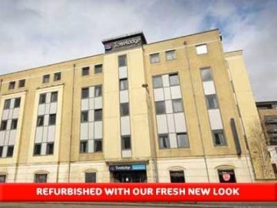 Travelodge Bristol Central Hotel