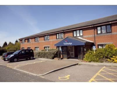 Travelodge Canterbury Whitstable Hotel