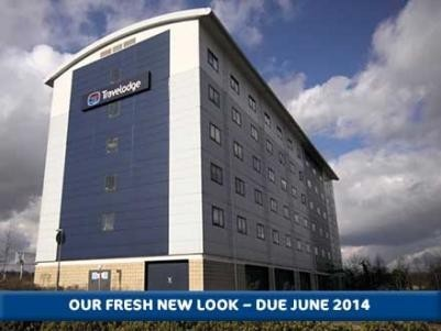 Travelodge Cheshunt Hotel