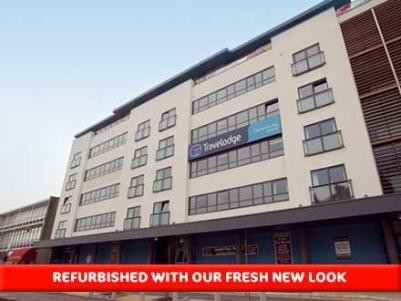 Travelodge Clacton-on-Sea Central Hotel
