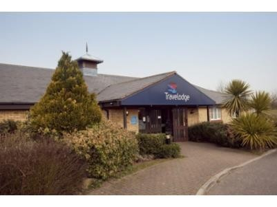 Travelodge Colchester Feering Hotel