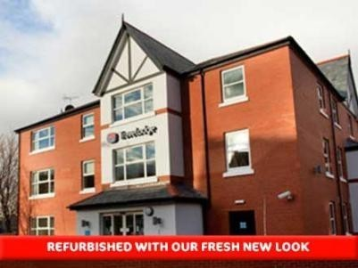Travelodge Colwyn Bay Hotel