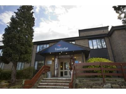 Travelodge Dorking Hotel