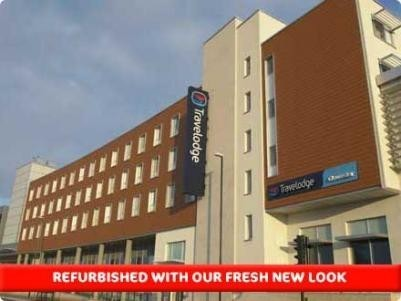 Travelodge Gloucester Hotel