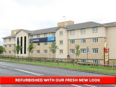 Travelodge Harlow Hotel