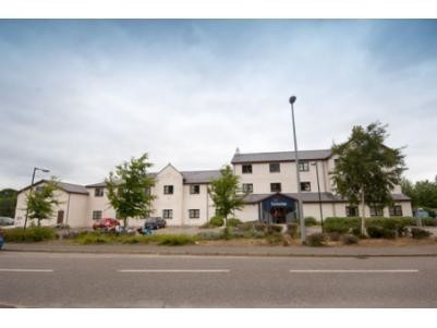 Travelodge Inverness Hotel