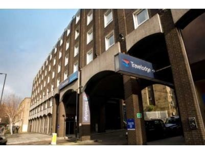 Travelodge London Farringdon Hotel