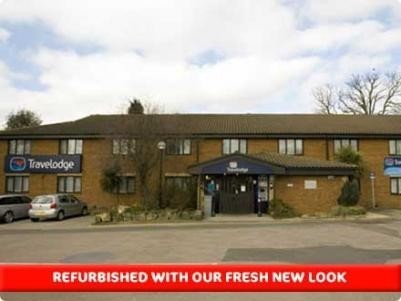 Travelodge London Wimbledon Morden Hotel