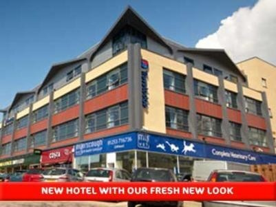 Travelodge Lytham St Annes Hotel