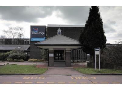 Travelodge Newcastle Silverlink Hotel