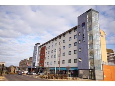 Travelodge Norwich Central Hotel