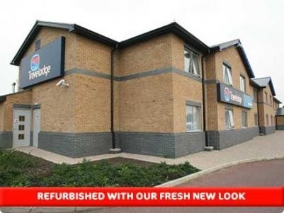 Travelodge Scunthorpe Hotel