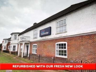 Travelodge Stoney Cross Lyndhurst Hotel