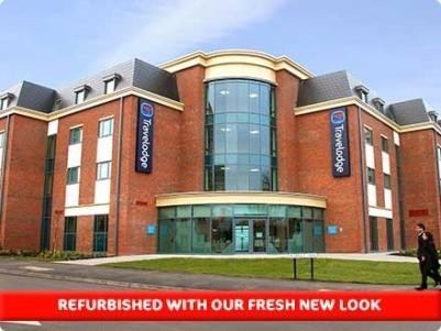 Travelodge Stratford Upon Avon Hotel
