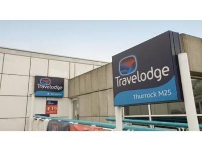 Travelodge Thurrock M25 Hotel