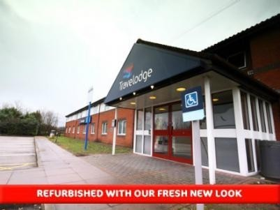 Travelodge Toddington M1 Southbound Hotel