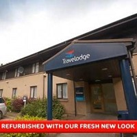 Travelodge Aberdeen Airport Hotel