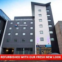 Travelodge Aberdeen Central Justice Mill Lane Hotel