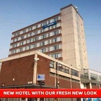 Travelodge Altrincham Central Hotel