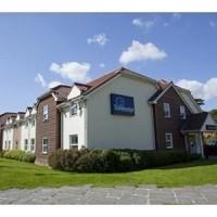 Travelodge Arundel Fontwell Park Hotel