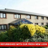 Travelodge Arundel Fontwell Hotel