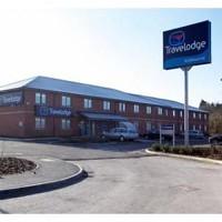 Travelodge Ashbourne Hotel