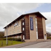 Travelodge Ashford Hotel