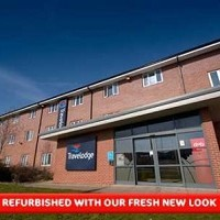Travelodge Ashton Under Lyne Hotel