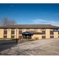 Travelodge Barnsley Hotel