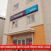 Travelodge Basildon Hotel