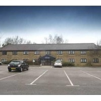 Travelodge Beckington Hotel
