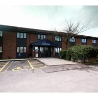 Travelodge Bedford Marston Moretaine Hotel