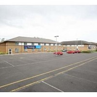 Travelodge Bicester Cherwell Valley M40 Hotel