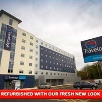 Travelodge Birmingham Airport Hotel