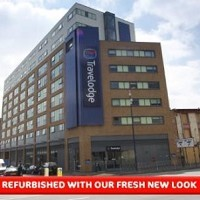 Travelodge Birmingham Central Bull Ring Hotel