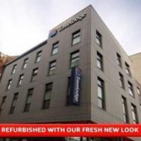 Travelodge Birmingham Central Moor Street Hotel