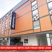 Travelodge Birmingham Central Newhall Street Hotel