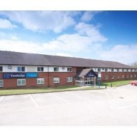 Travelodge Birmingham Frankley M5 Southbound Hotel